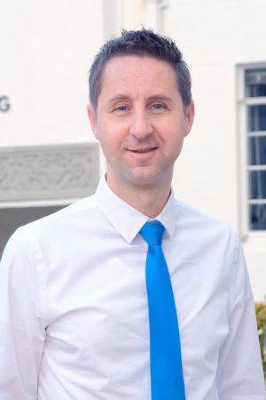 Michael Turnblom