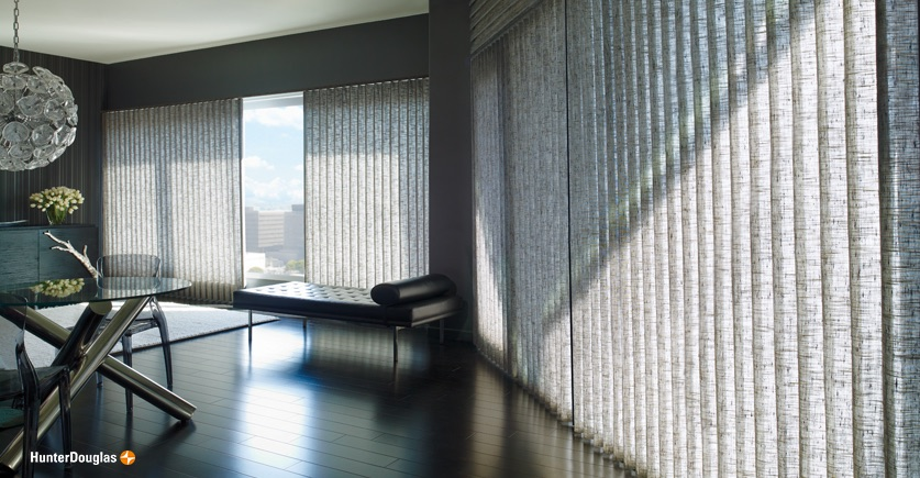Hunter Douglas Custom Drapery Solutions