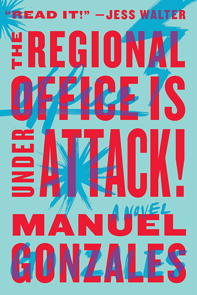 The Regional Office is Under Attack!