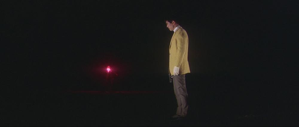 Tokyo Drifter - Seijin Suzuki