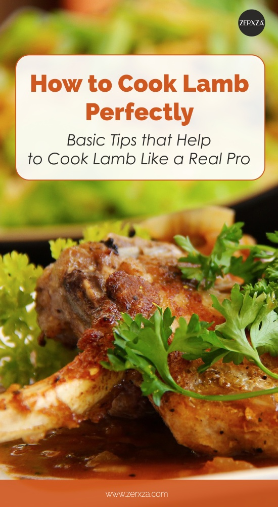 How to Cook Lamb Perfectly
