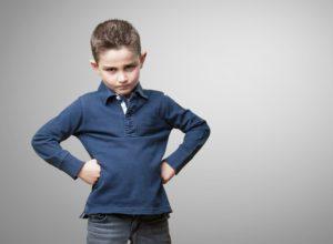 Unteachable Children or Bad Parenting?