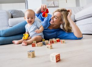 Apartment Life With Kids: How to Manage It Without Going Crazy