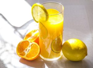 Healthy Eating Series: Everything You Need to Know About Vitamin C