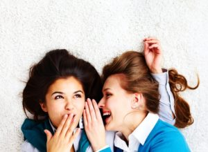 Is Your Best Friend a Real-Life Mean Girl