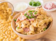 10 Delicious Mac and Cheese Dinner Ideas