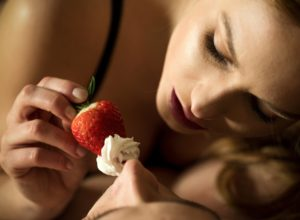 8 Kinky Food Related Sex Games to Play with Your Partner