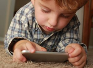 Does Your Child Have an Electronics Addiction
