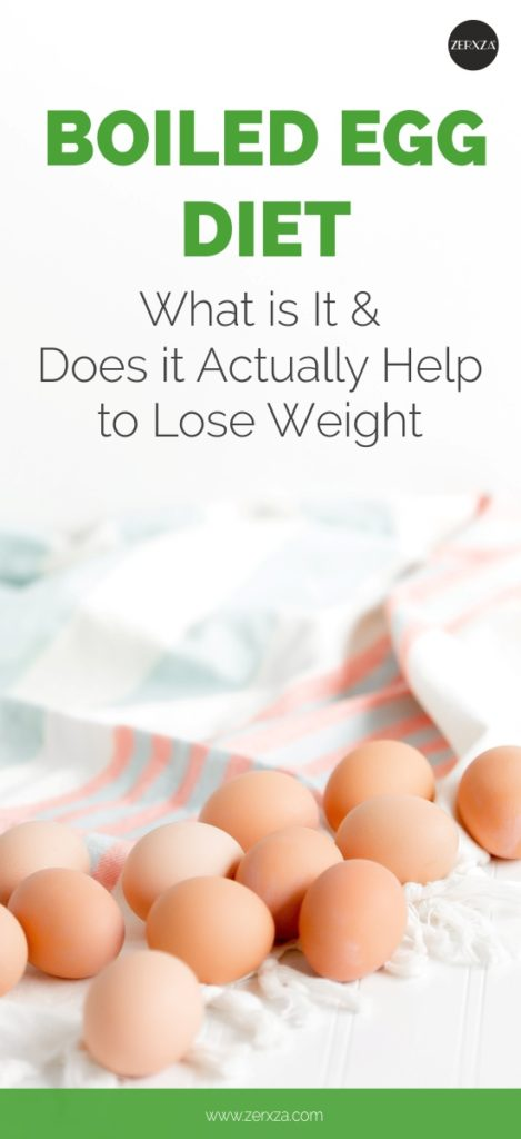 Guide to the Boiled Egg Diet - What is It and Is It Good for You