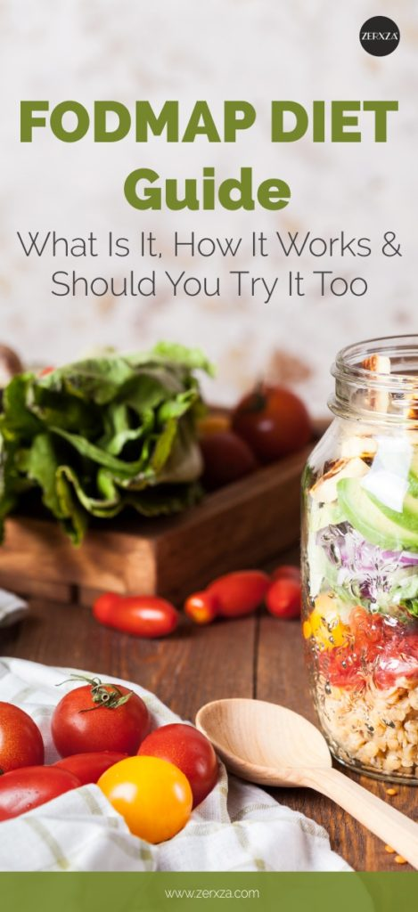 FODMAPs Diet Guide - How FODMAP Diet Works