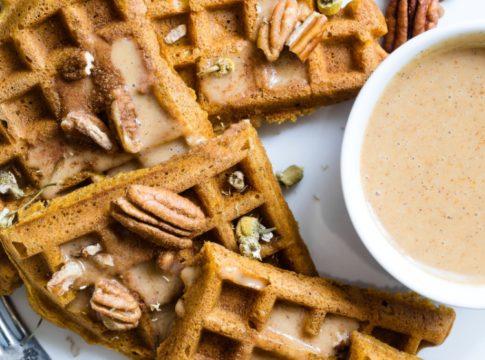 s Waffle-Ironing the Next Food Craze After Crock-Potting - 11 Waffle-Ironing Recipes