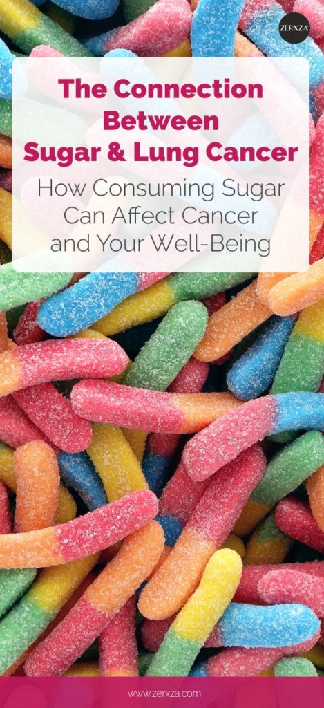 The Connection Between Sugar & Lung Cancer Is It Real