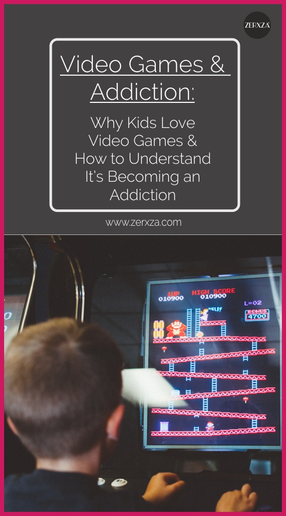 Reasons Why Video Games Might Benefit Your Child and How to Realize It Might Be an Addiction