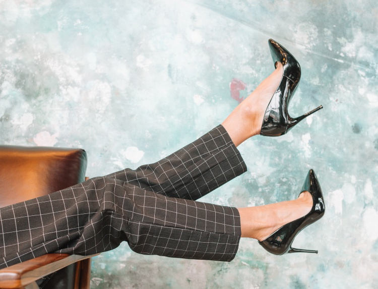 2019 Summer Shoe Trends from Shoe Palace