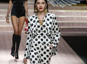 2019 SpringSummer Fashion Week Proved That Fashion Is Just a Never-Ending Circle
