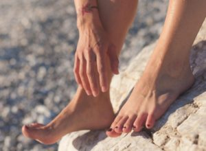 Plantar Fasciitis Causes and Treatment
