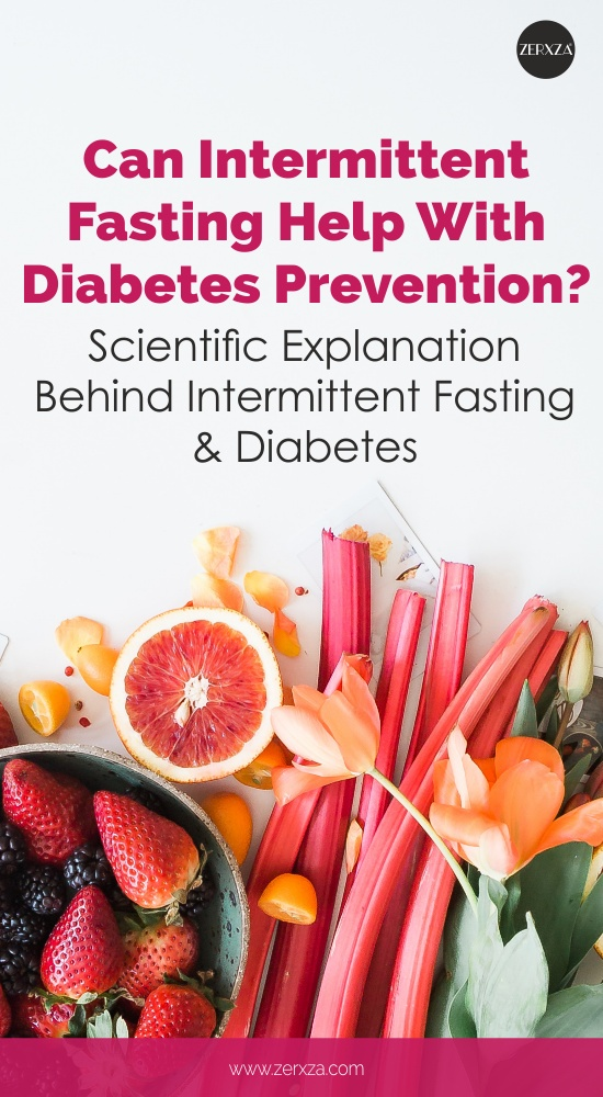 Intermittent Fasting for Diabetes Prevention - How It Works - Risks and Dangers