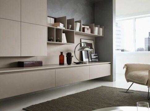 8 Stylish & Modern Living Room Design Ideas
