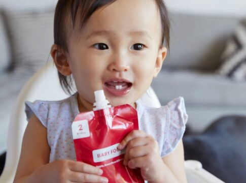 Is Baby Food Dangerous New Investigation Finds Toxic Chemicals From 95 Percent of Tested Baby Foods