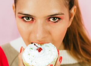How to Stop Obsessing Over Food and Weight Loss