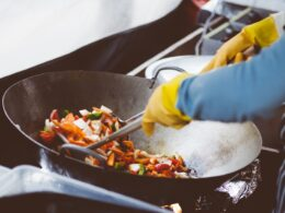 3 Top Cooking Methods for Healthy Eating