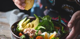 Healthy Eating Principles to Adopt for Lasting Weight Loss