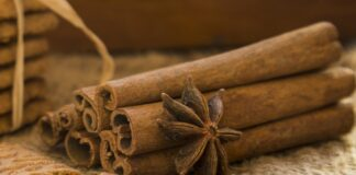 cinnamon health benefits and side effects