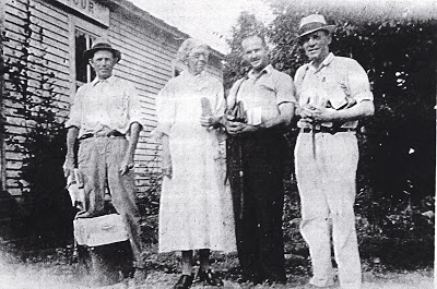 Seymour Postal Employees