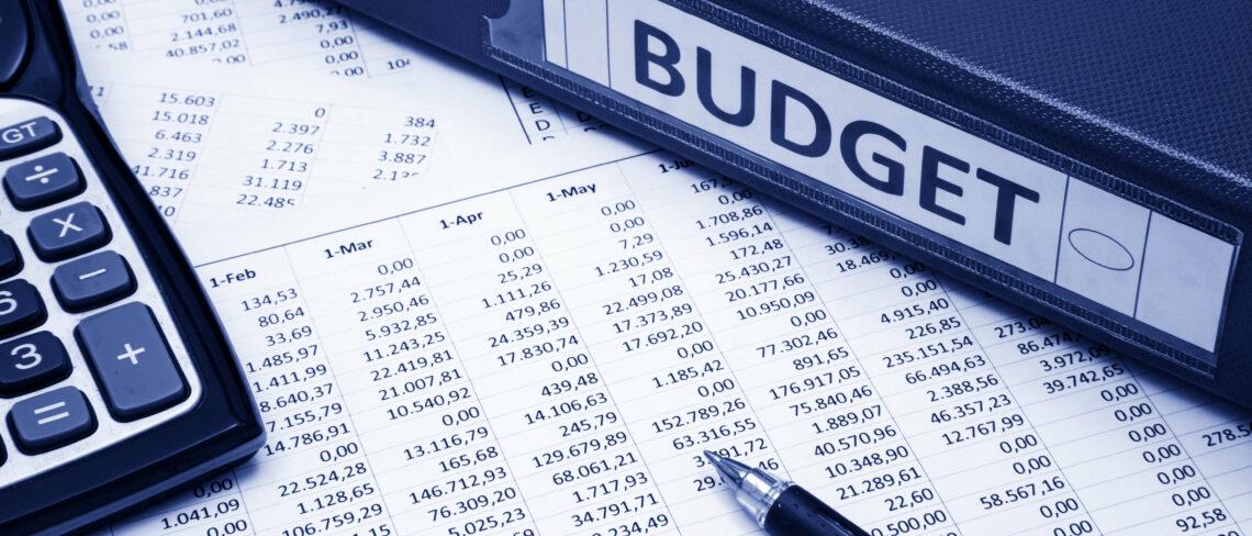 budget analysis