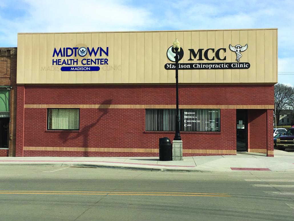 Madison Clinic