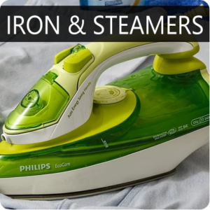 Iron & Steamers