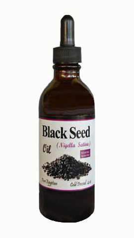 Black SeedB