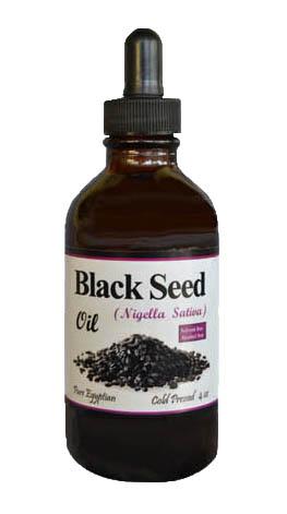 BlackSeedB