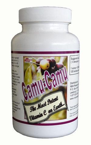 CamuCamuB