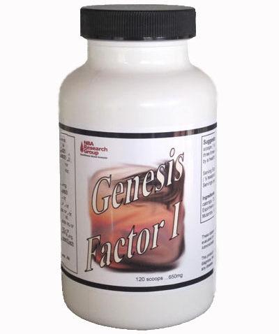 GenesisFactorB