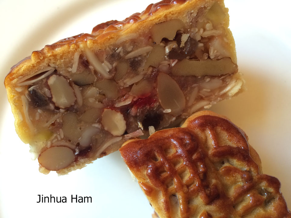 jinhua-ham