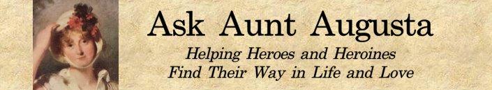 Ask Aunt Augusta