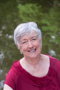 Caroline Warfield, Author