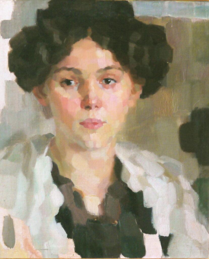 Rosemarie Legrand