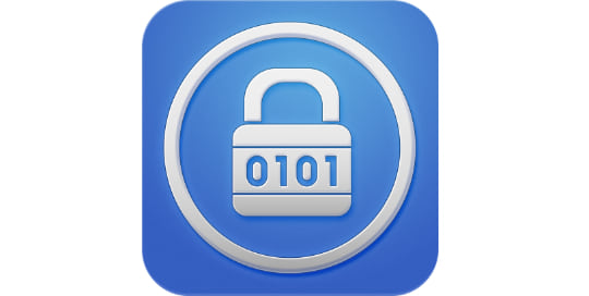 Secure Chat App Icon