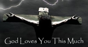 Randall Daluz - God Loves You This Much