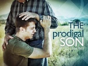 Randall Daluz - The Prodigal Son