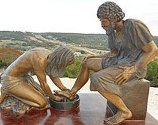 thecomingkingfoundation.org/images/Sculptures/DS/DivineServantSculpture.JPG
