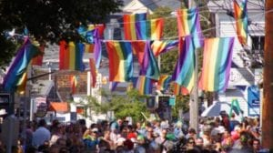 Provincetown Carnival 2012