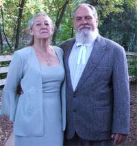 Scott & Theresa
