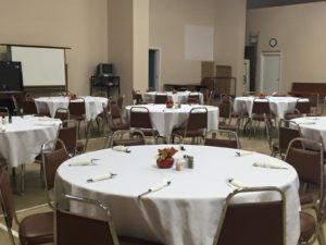 FCC Community Dinner 1