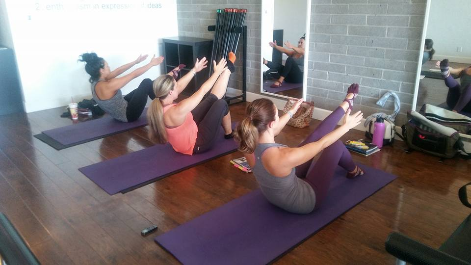Pilates Fitness: The Enjoyable Workout That's Right for You