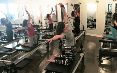 Health Benefits of Pilates That You Are Missing Out On