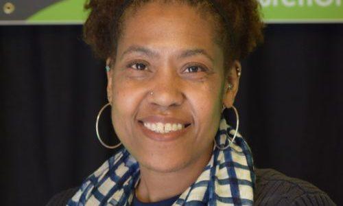Cynthia McCroy