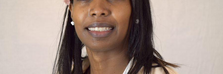 Priscilla Rogers